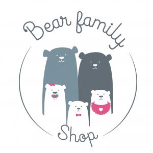 Logo réalisé pour un site internet de vente en ligne de produits bébé / femme enceinte