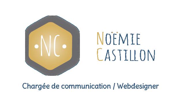 Noëmie Castillon